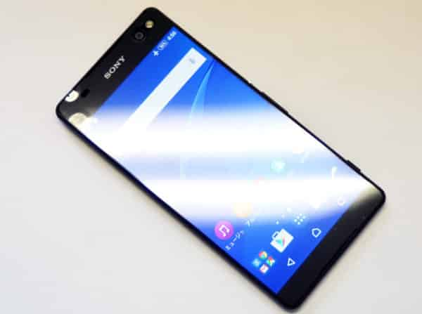 Xperia C5 Ultraのメリット・デメリット