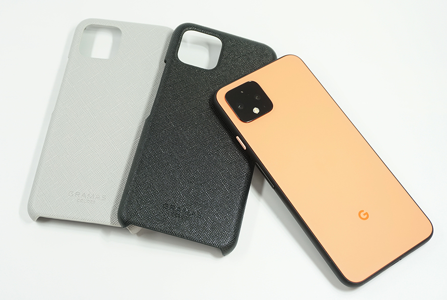 "GRAMAS COLORS ""EURO Passione"" PU Leather Shell Case"