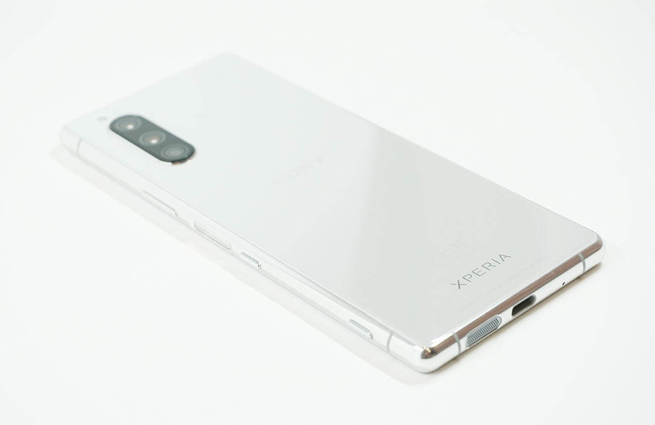 Xperia 5の評価まとめ