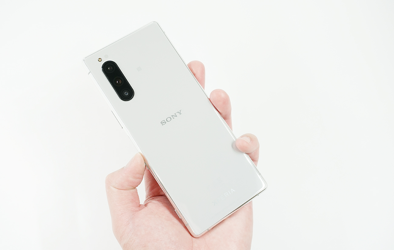 Xperia 5のメリット・デメリット(良い点・悪い点)