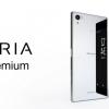 docomo SO-03H Xperia Z5 Premium Chrome を実機レビュー!使ってみた感想は?