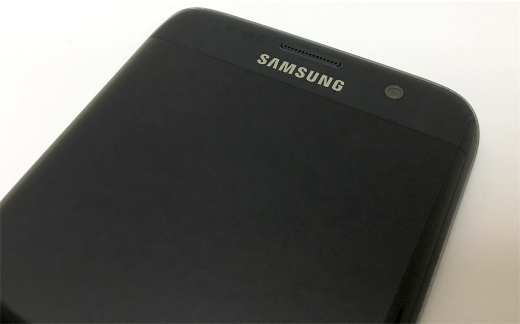 『Galaxy S7 Edge』を一週間使って感じたこと!やっぱり過去最高の出来栄えだった