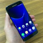【初期設定編】これだけはやっておきたい『Galaxy S7 Edge』の初期設定はコレ!