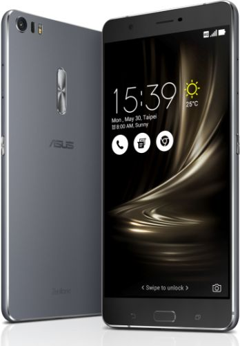 ASUS、「ZenFone3 Ultra ZU680KL」を発表!RAM4GB・Snapdragon 652 ヘキサコア搭載、6.8インチ大容量バッテリー4600mAh!