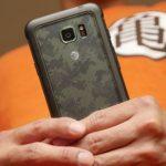 『Galaxy S7 Active』が正式リリース決定!4000mAhバッテリー搭載か