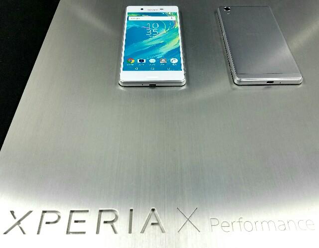 国内版『Xperia X Performace』が発売遅延?auは6月25日、ドコモは月末に販売開始へ