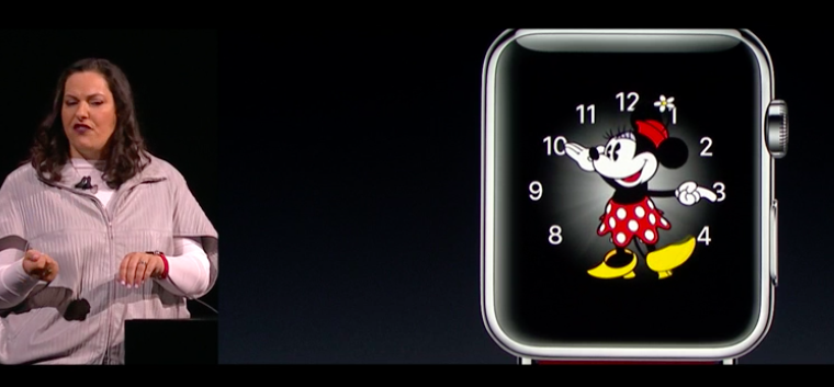 Apple、「WatchOS3」を発表!深呼吸等の生活に寄り添った機能も追加へ