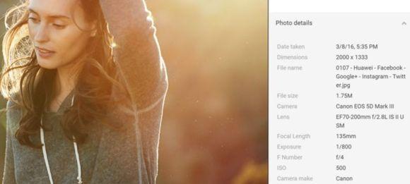 Huawei、「Huawei P9 デュアル・カメラで撮影した」とされる画像は偽物?Canon一眼レフで撮影していたことが判明