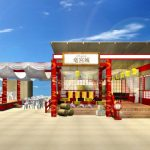 KDDI、海の家「乙ちゃんの竜宮城」を期間限定で逗子海岸にオープン!7月18日(祝・海の日)から2016年8月21日(日)まで