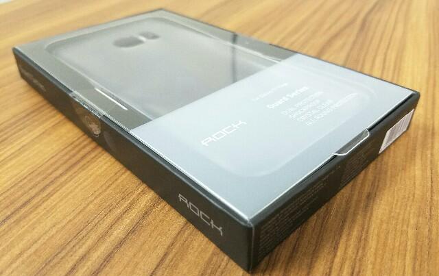 迷ったらコレ『Galaxy S7 Egde』にお薦めケース! -安心の二重構造、耐衝撃で良く落とす人でもOK-