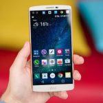 LG、「LG V10」後継モデルは今年9月に?-「LG V20」もしくは「LG V11」か