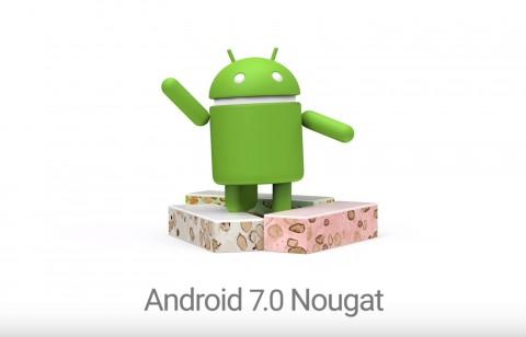 「Android 7.0 Nougat」に正式リリースは明日?-8月22日に「Nexus 5X」および「Nexus 6P」も対象