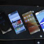 サムスン、「Galaxy Note 7」を公式発表!ーシリーズ初の防水防塵に加えデュアルエッジ、虹彩認証搭載、USB-C採用