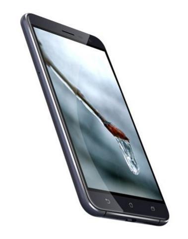 ASUS、「Zenfone 3」5.2インチモデルの国内版にRAM4GB・64GBストレージ版も用意か