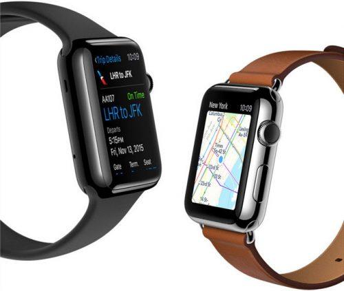 アップル、2機種の新型「Apple Watch」を用意か?-「Apple Watch 2」に