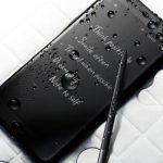 Galaxy Note 7、国内版は「Galaxy」&「Samsung」ロゴ廃止か?
