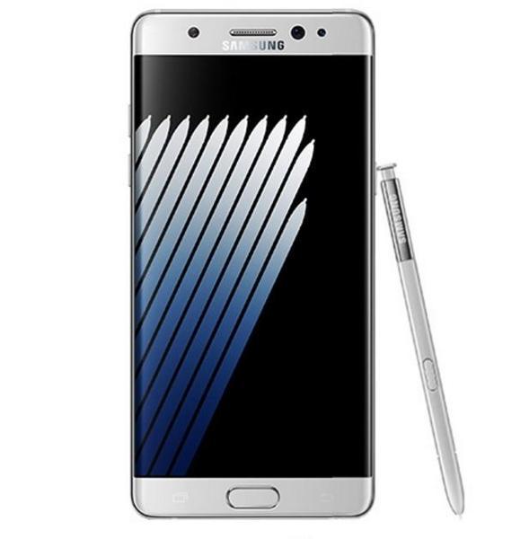 「Galaxy Note7」、中国でも一部リコールを発表!
