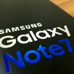 未だ進化を続ける一台「Galaxy Note7 SM-N930FD」開封購入レビュー&気になる使用感!ー革新的なデザイン&防水防塵は魅力的だった