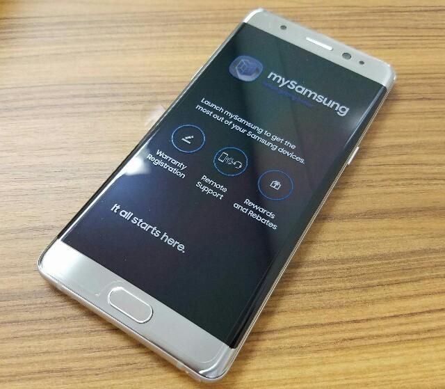 「Galaxy Note7」全量リコール実施へ!-購入した全ユーザーにバッテリーの交換と無償修理を実施予定