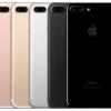 「iPhone7」「iPhone7Plus」ジェットブラック初日入荷は絶望的か?-直営店先頭組でも当日入荷分なしか