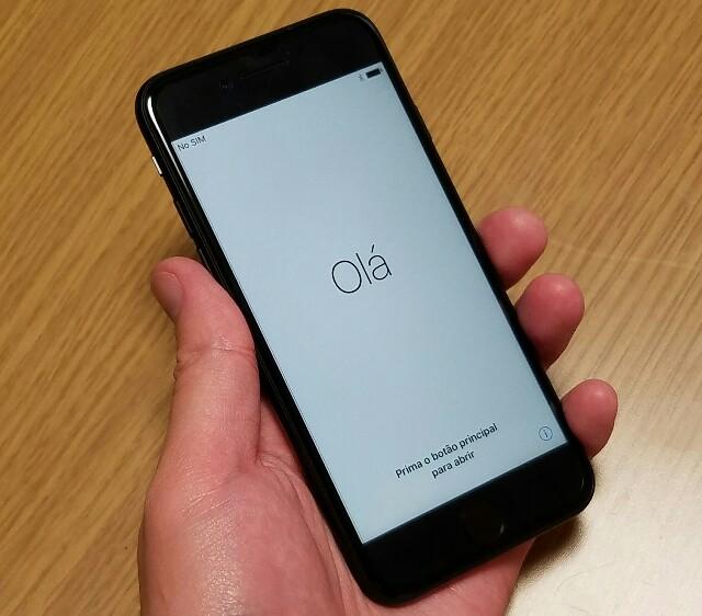 iPhone7/iPhone7Plus、データ復元中やアップデート後にフリーズする不具合発生中?