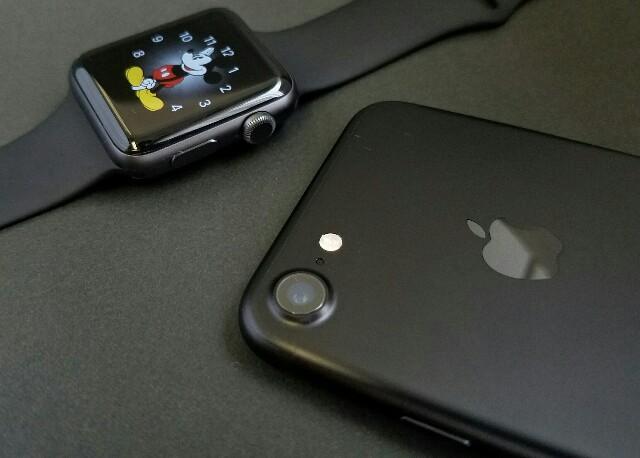 【初期設定編】これだけはやっておきたい「Apple Watch Series 2」の初期設定はコレ!-初期設定&簡単操作方法まとめ