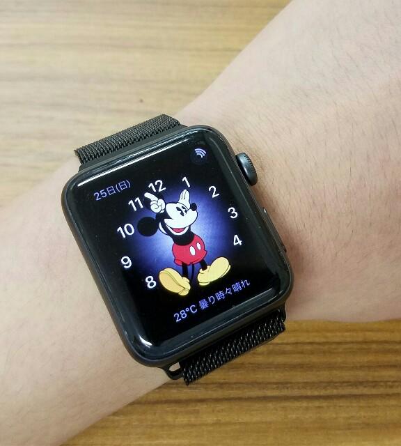 『Apple Watch Series 2』のお薦め保護フィルムについて思ったこと買って後悔したくない!