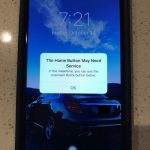 「iPhone7」、ホームボタンが故障しても操作は大丈夫?-故障時画面上にホームボタンが表示される機能搭載済み?