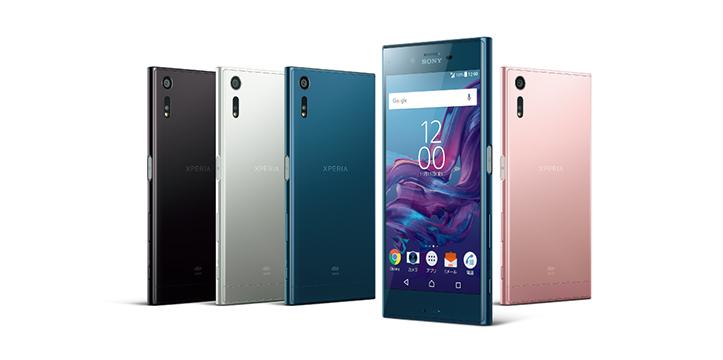 KDDI、Android7.0へのOSアップデート予定製品(2016年10月18日現在)を公開!-「Galaxy S7 edge SCV33」や「Xperia XZ SOV34」も対象に