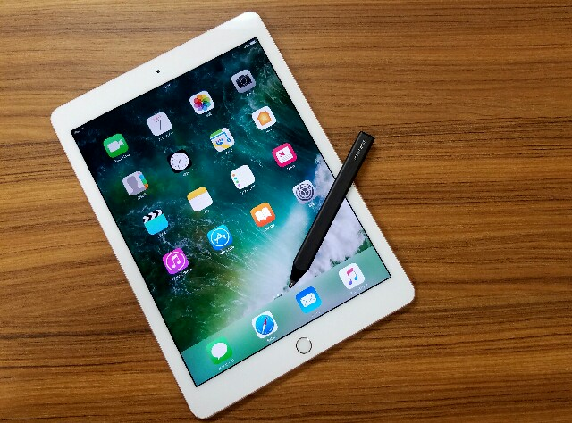 AdonitSnap、極薄極軽スタイラスペンを製品レビュー!iPhone/Androidにおすすめ、Bluetoothとの連携も可能