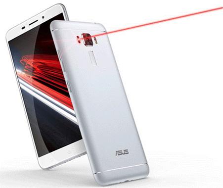 「ASUS ZenFone 3 Laser」を最も安く買えるのはどこ?最安購入出来るのはUQ mobile!