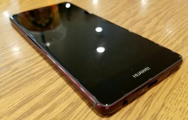 Amazonプライム会員向けに「Huawei P9」が20%OFF約39800円で購入可能!グレー・シルバーが対象に