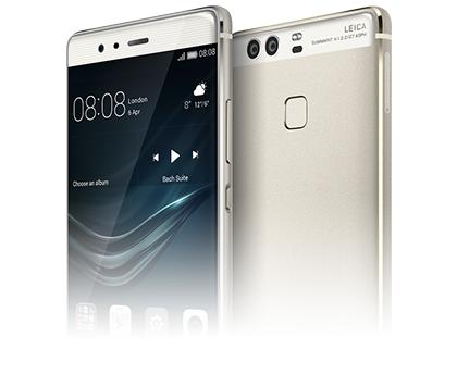 Huawei、中国向けに「HUAWEI P9」と「HUAWEI Mate8」をAndroid 7.0へのアップデート提供を開始!