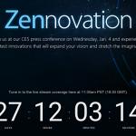ASUS、「ZenWatch 3」シリーズを12月10日より販売開始へ!気になる価格・詳細スペックは?