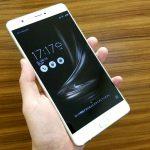 楽天モバイル、Huawei「HUAWEI Mate 9」「MediaPad M3」、ASUS「ZenFone™ 3 Max」を取扱開始へ!