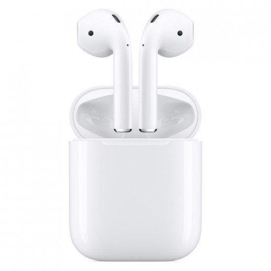 Apple新型ワイヤレスイヤホン「AirPods」が発売開始!レビュー記事&動画まとめ【随時更新】