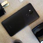Huawei、「HUAWEI Mate 9」新色オブシディアンブラックを追加へ!-12月25日発売、中国のみ