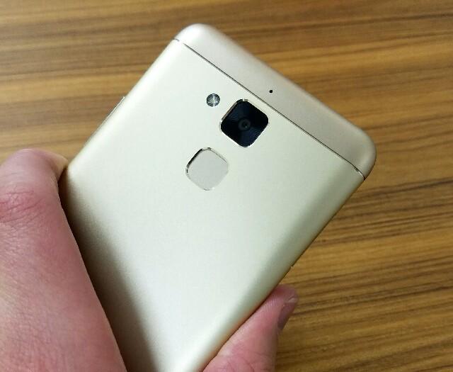 【初期設定編】これだけはやっておきたいASUS ZenFone 3 Max ZC520TLの初期設定完了まで!