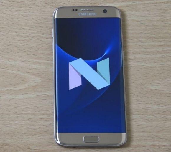 Galaxy S7 EdgeをAndroid 7.0へアップデートするとバッテリー持ちが大幅悪化!?