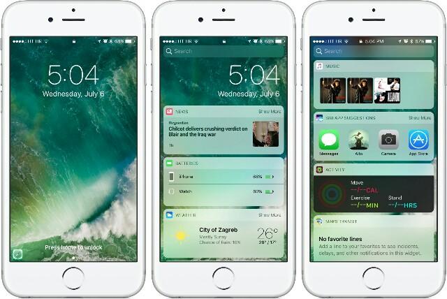 Apple、開発者向けに「iOS 10.3 Public Beta 2」を配信開始!