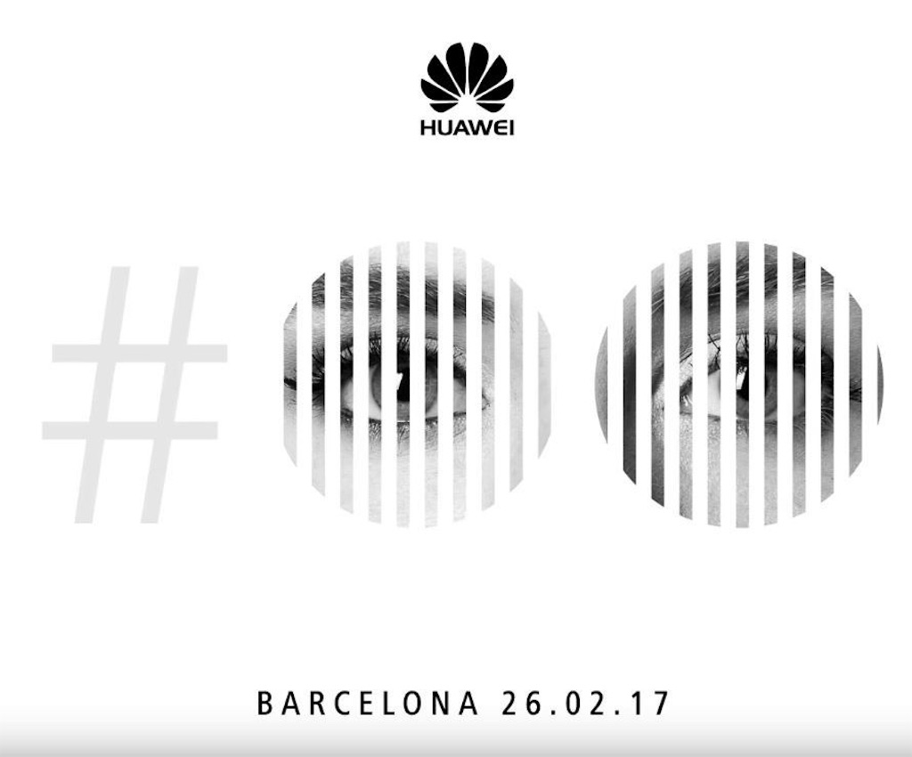 Huawei P10、MWC2017で公式発表が確定!?イベントに関する動画を公開