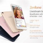 ZenFone 3 Goスペック&詳細画像がリーク!?スナドラ410搭載RAM2GBで指紋認証はなし