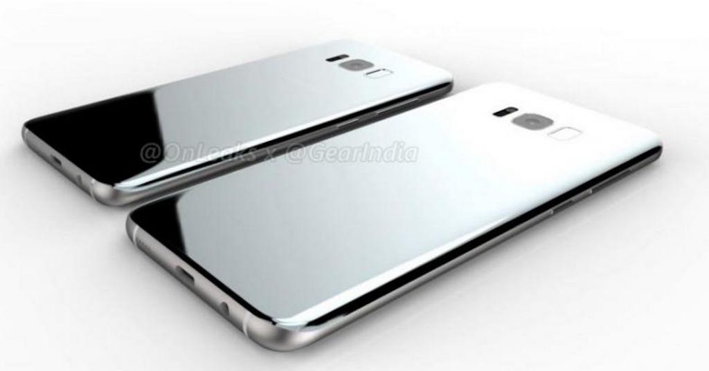 Galaxy S8 / Galaxy S8 Plusシリーズの最上位モデルはRAN8GBでLPDDR4Xを搭載!ストレージ容量は最大256GBに
