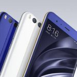 新型フラッグシップモデル「Xiaomi Mi6」が公式発表!スナドラ835に加え、RAM6GBデュアルカメラ搭載で価格は3万円台から!
