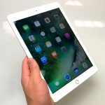 格安iPadが遂に登場!「2017年版 iPad 9.7インチ」実機レビュー!