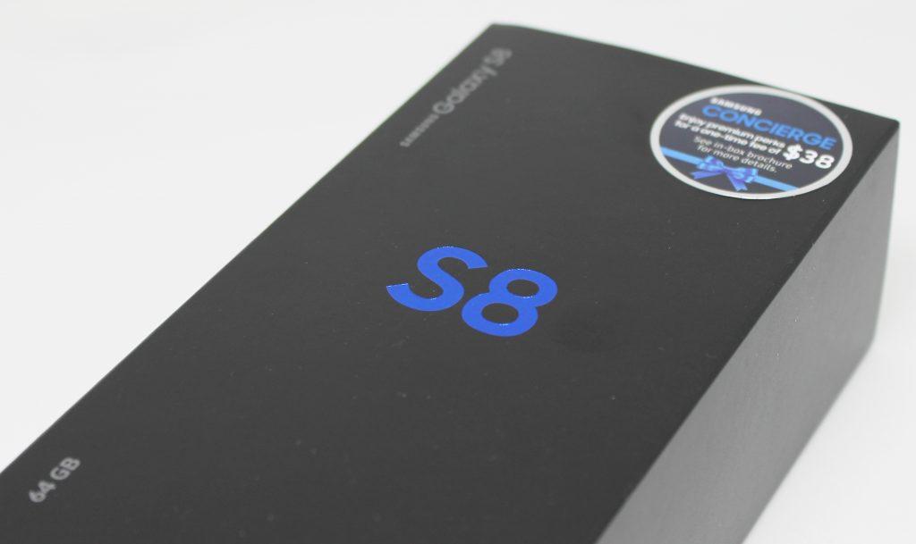 最新Galaxy S8を開封から外観レビューまでを一挙大公開!【写真24枚記載】