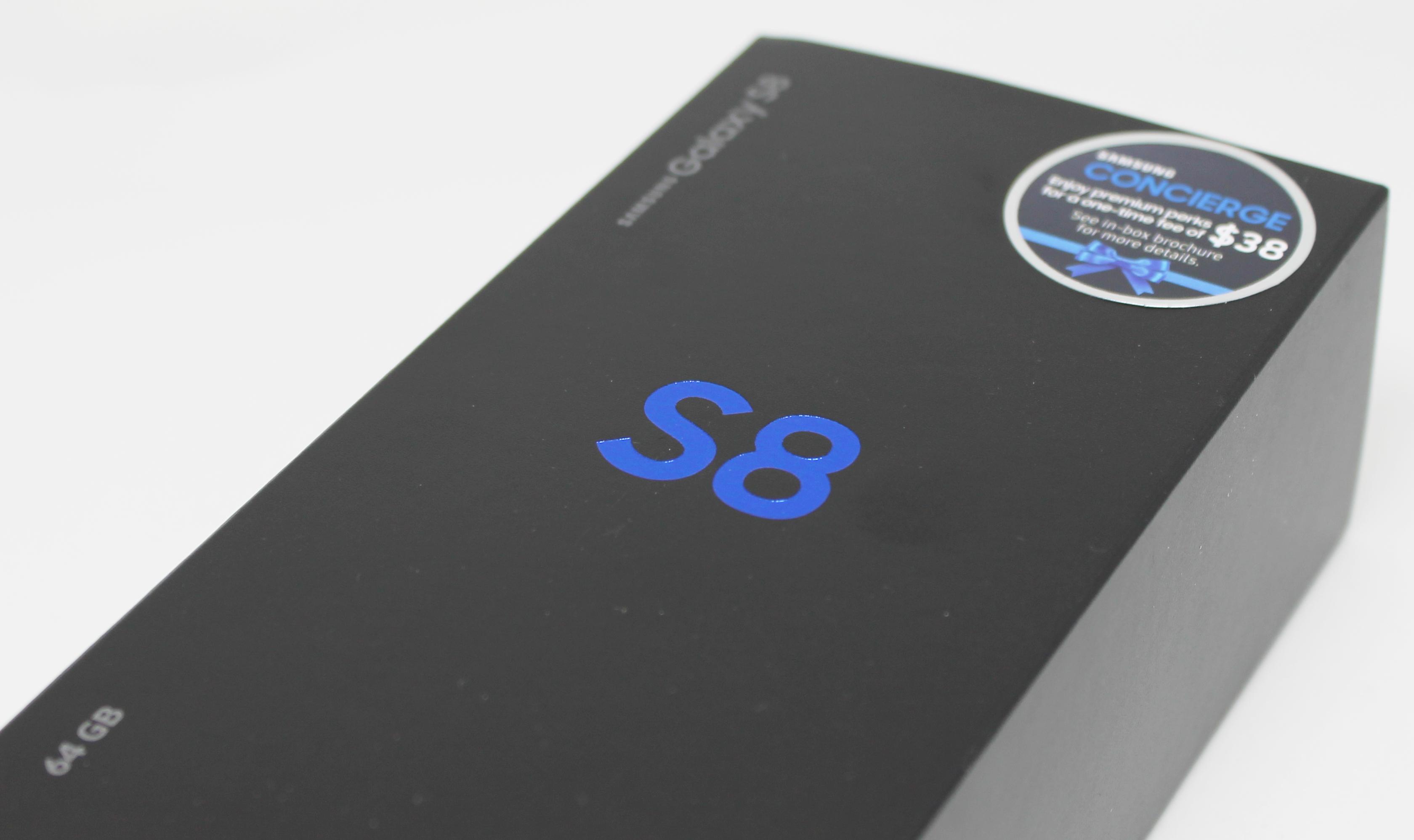 Galaxy S8シリーズに深刻な不具合?突如再起動がかかる問題が発生か