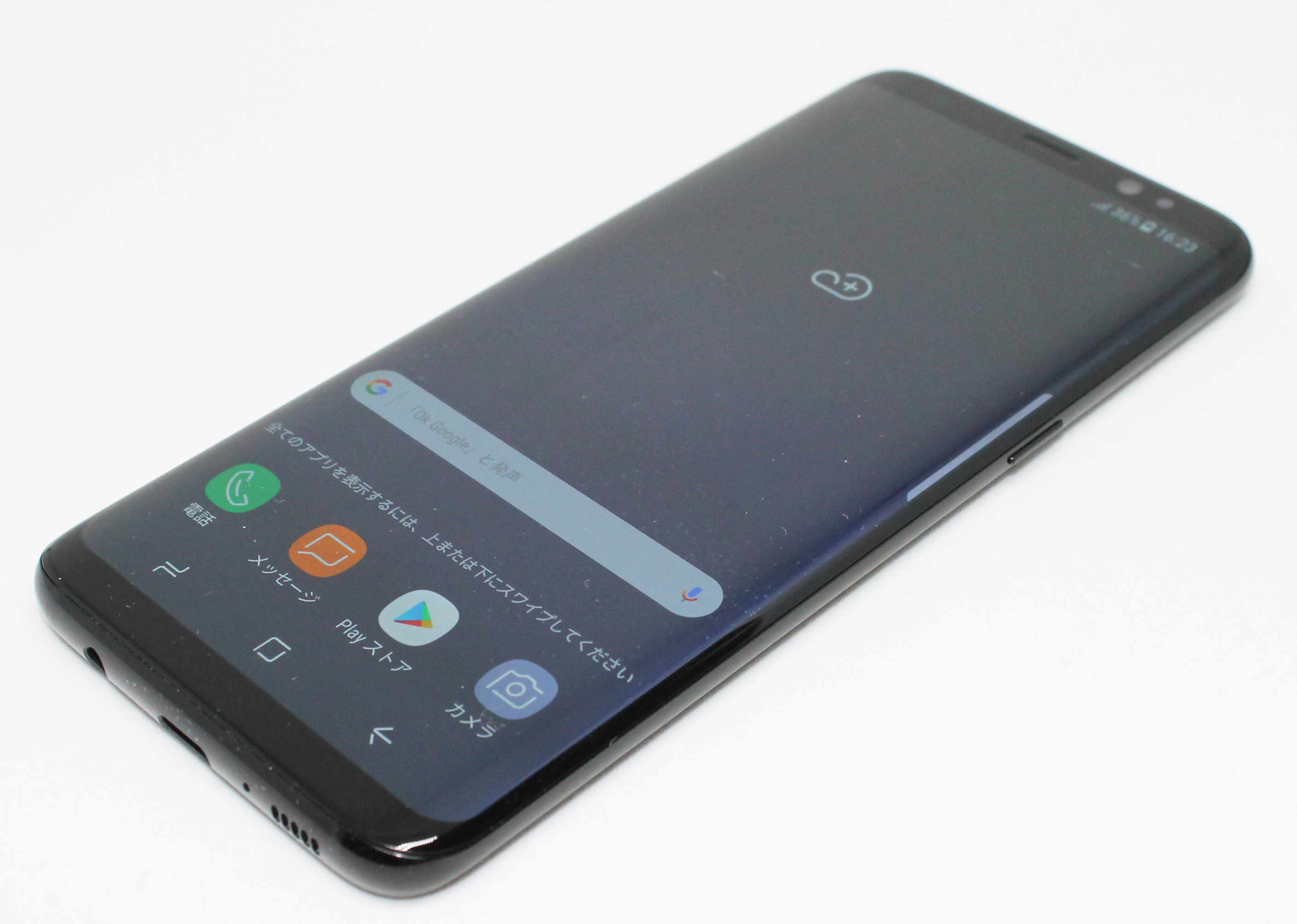 Galaxy S8にオススメする干渉しない保護フィルムまとめ!ケースとの相性も抜群◎