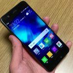 Huawei P10を使ってみて感じた良いところ・悪いところ!
