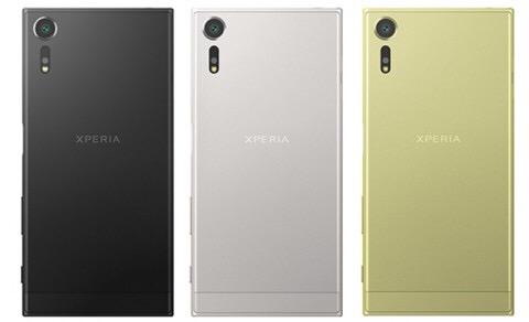 ソフトバンク、2017年夏モデル「Xperia XZs」「AQUOS R」を含む4機種を発表!5月下旬より順次発売開始へ